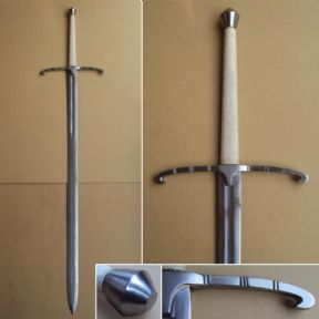 Scottish Two Handed Sword